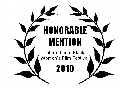 Honorabe Mention - 2010 IBWFF